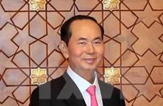 Tổng thống Hàn Quốc và Indonesia gửi lời chia buồn tới Việt Nam