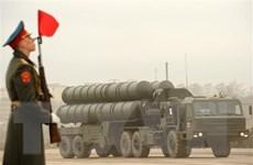 Mỹ sẽ thảo luận với Nga về kế hoạch cung cấp hệ thống S-300 cho Syria