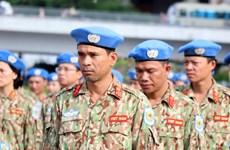 Các sứ giả của hòa bình, văn hóa và sức mạnh quân sự Việt Nam