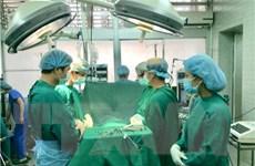Gần 600 người đăng ký hiến mô, tạng cứu người và hiến xác cho khoa học