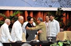 Việt Nam nhấn mạnh ủng hộ sự nghiệp Cách mạng chính nghĩa của Cuba