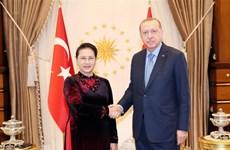 Sự kiện trong nước 8-14/10: Chuyến thăm cấp cao nhất tới Thổ Nhĩ Kỳ