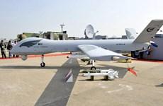 Trung Quốc sẽ bán 48 UAV quân sự cao cấp cho Pakistan