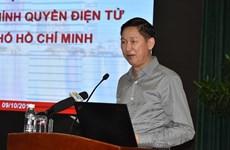 Công bố kiến trúc chính quyền điện tử Thành phố Hồ Chí Minh