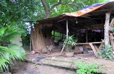 Di dời dân cư thuộc khu vực 1 di tích Kinh thành Huế