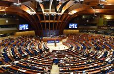 PACE hoãn thông qua đề xuất khôi phục quyền biểu quyết của Nga