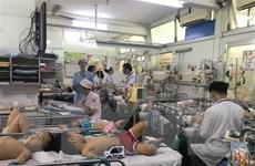 TP.HCM: Cách ly, tránh lây nhiễm chéo trong bệnh viện nhi đồng