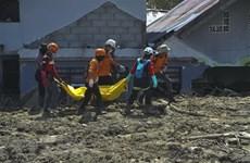 Động đất, sóng thần ở Indonesia: WB hỗ trợ khoản vay 1 tỷ USD