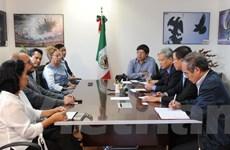 Việt Nam và Mexico trao đổi kinh nghiệm trong lĩnh vực báo chí