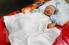 Ninh Thuận: Cứu sống bé 3 ngày tuổi bị vàng da nặng bằng cách thay máu