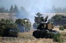 Mỹ không nắm được lực lượng tên lửa S-300 triển khai tại Syria