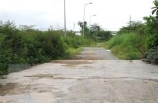 Bình Định: Làm rõ sai phạm trong quản lý đất đai ở xã Mỹ An