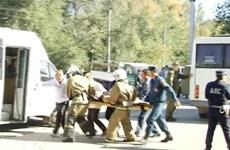 Sự kiện quốc tế 15-21/10: Tấn công đẫm máu tại Crimea