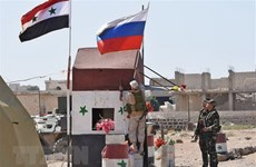Quân đội Syria chuẩn bị tiến hành chiến dịch quy mô lớn ở Idlib