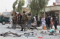 Mỹ trừng phạt các phiến quân Taliban và hai công dân Iran