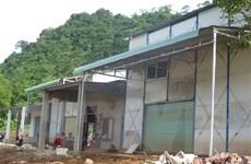 Quảng Nam: Liên tiếp xảy ra động đất kích thích tại Bắc Trà My