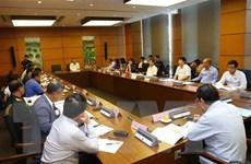 Nhiều giải pháp bảo đảm phát triển vững chắc nền kinh tế
