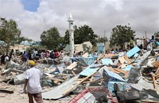 Somalia: 50 người thiệt mạng trong vụ đụng độ sắc tộc ở miền Bắc
