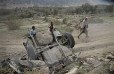 Afghanistan: Kandahar bầu cử trong bối cảnh an ninh siết chặt