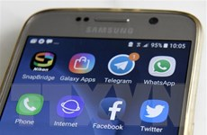 Facebook sàng lọc các yếu tố tác động chính trị tại Mỹ và Anh