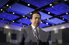 Trung Quốc xóa tên Chủ tịch Interpol trong Ủy ban Toàn quốc Chính Hiệp