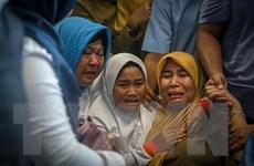 Sự kiện quốc tế 22-28/10: Hai vụ tai nạn máy bay thảm khốc