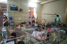 Đồng Nai: Gần 100 công nhân nhập viện nghi do ngộ độc thực phẩm