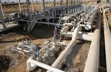 Iraq ngừng xuất khẩu dầu từ Kirkuk sang Iran kể từ tháng 11