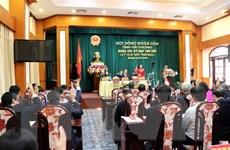 Đề nghị thành lập thành phố Chí Linh thuộc tỉnh Hải Dương