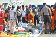 Indonesia: Tiếp tục tìm thấy nhiều phần thi thể không nguyên vẹn