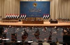 Nga, KDP thảo luận về chống khủng bố và toàn vẹn lãnh thổ của Iraq