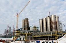 Nga: Tổ hợp hóa dầu 9,5 tỷ USD sắp được đưa vào hoạt động