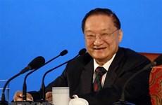 """Sự kiện quốc tế 29/10-4/11: Vĩnh biệt """"Minh chủ võ lâm"""" Kim Dung"""