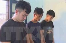 Đắk Lắk: Bắt nhóm đối tượng chuyên phá khóa kho, trộm cắp nông sản