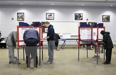 Phe Dân chủ tiến gần hơn tới việc giành lại quyền kiểm soát Hạ viện Mỹ