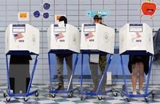 Nhiều người Mỹ khẳng định đi bỏ phiếu để phản đối ông Donald Trump