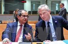 EU có thể áp đặt trừng phạt Italy nếu không đạt thỏa thuận ngân sách