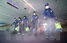 Hàn Quốc: Một bệnh nhân tử vong sau khi có triệu chứng giống MERS