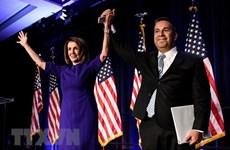 Sự kiện quốc tế 5-11/11: Đảng Dân chủ Mỹ lật ngược thế cờ