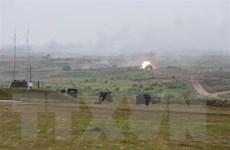 Nga phản ứng bình tĩnh trước các cuộc tập trận của NATO