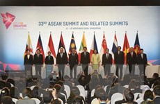 Các nước ASEAN khẳng định tầm nhìn tự cường và sáng tạo