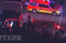 Mỹ: Xả súng tại một khu mua sắm ở New Mexico, nhiều người bị thương