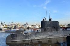 Argentina phát hiện tàu ngầm ARA San Juan sau 1 năm mất tích
