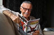 """Sự kiện quốc tế 12-18/11: Vĩnh biệt """"cha đẻ"""" các siêu anh hùng"""