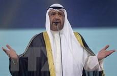 Ông Sheikh Ahmad al-Fahad al-Sabah tạm thời dừng các công việc tại IOC