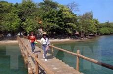 Quần đảo Hải Tặc - điểm du lịch độc đáo nơi cực Nam Tổ Quốc