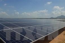 Nhà máy điện Mặt Trời trên đầm Trà Ổ vẫn chưa thể triển khai