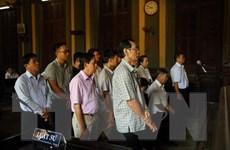 Nguyên Chủ tịch Hội đồng Quản trị MHB bị tuyên phạt 13 năm tù