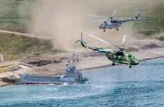 Đức mong muốn Mỹ sẽ thận trọng trong việc rút khỏi INF