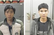 Yên Bái: Bắt giữ hai đối tượng cướp tài sản táo tợn trên đèo Ách